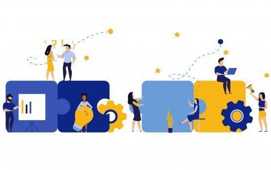 استراتيجية بناء الروابط لـ خدمات تحسين محركات البحث