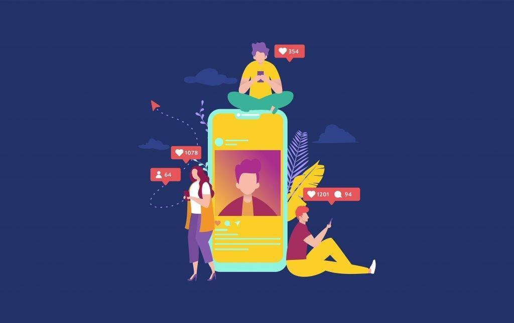 قم بزيادة عدد متابعيك لتحسين التجارة في Instagram
