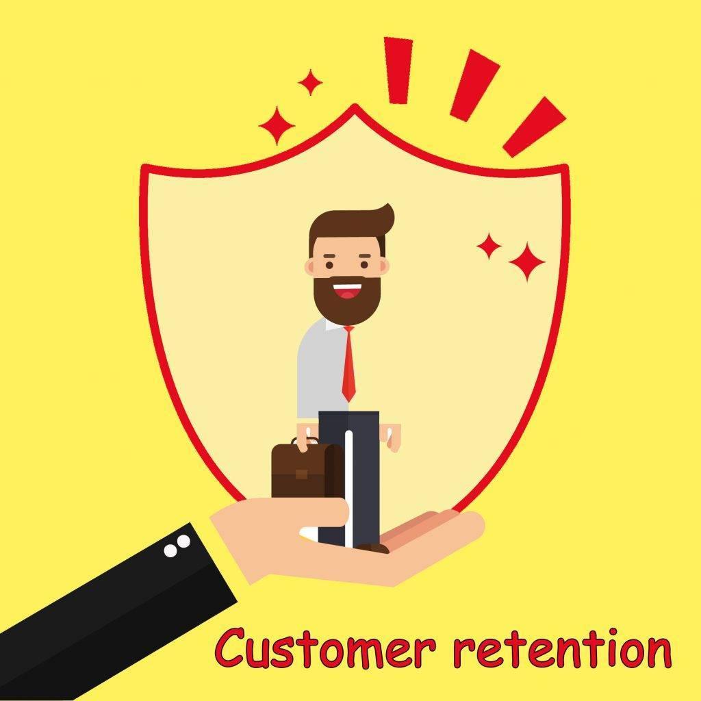 أفضل استراتيجيات الاحتفاظ بالعملاء وضمان عودتهم