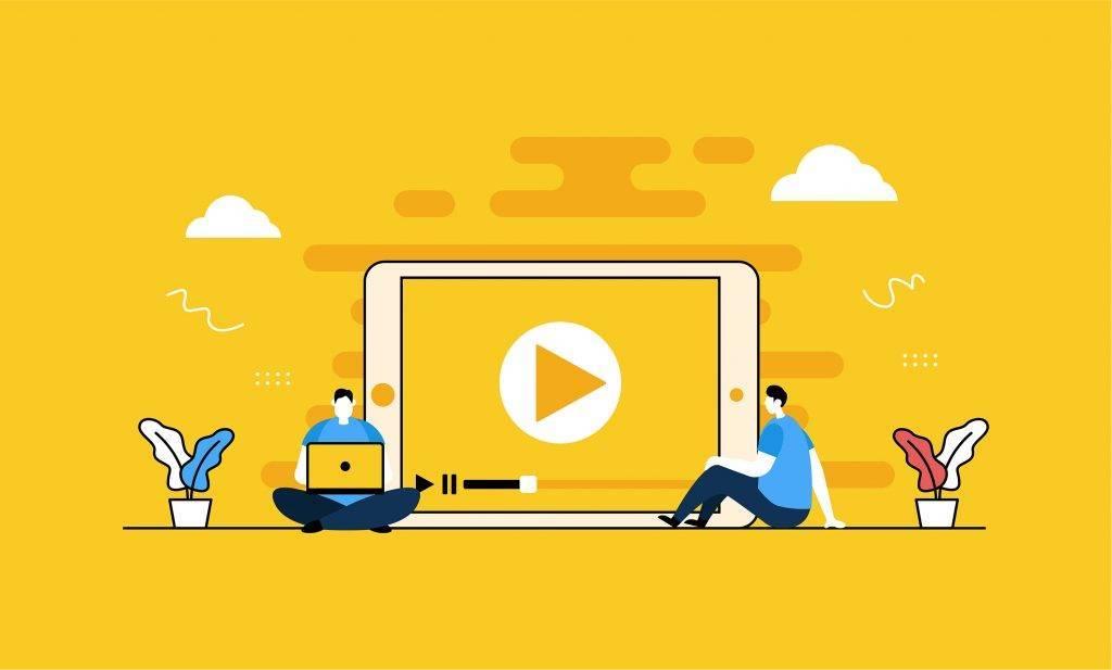 مساهمة الفيديو في تحسين محركات البحث
