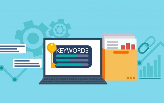 استراتيجية استخدام الكلمات المفتاحية في مدونتك