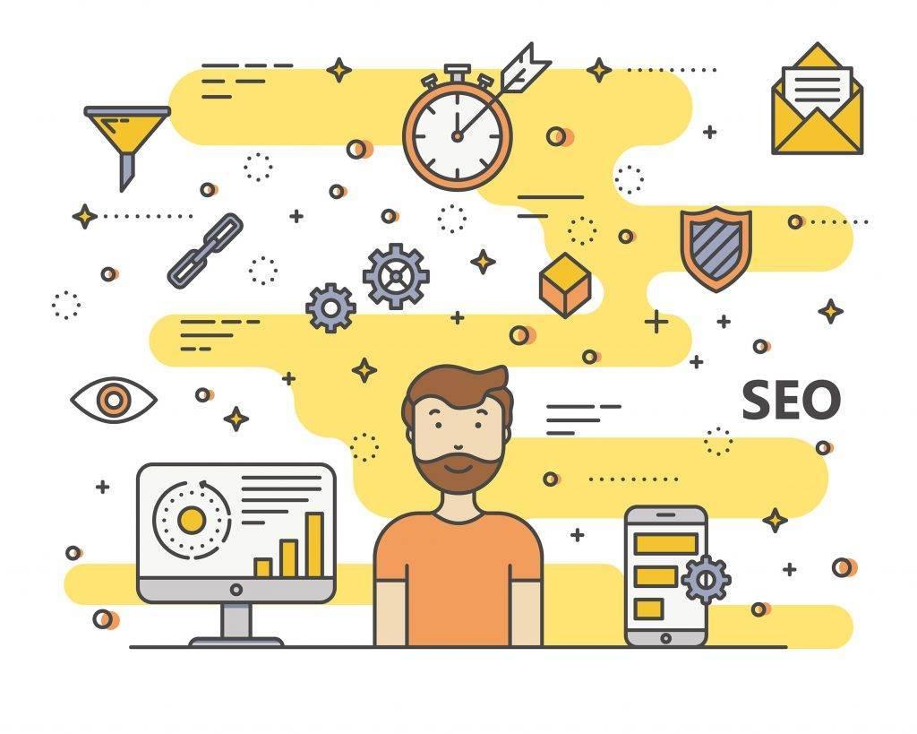 أساسيات تحسين محركات البحث للمبتدئين مع التحديثات الجديدة في عام 2020