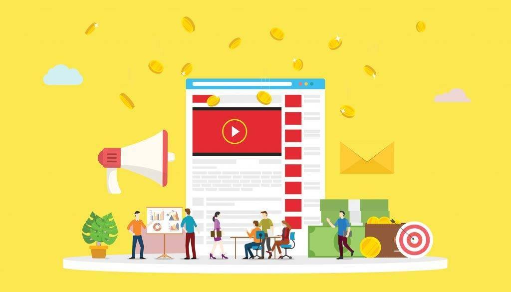 التسويق الرقمي للشركات الصغيرة يعطيك عوائد أعلى بأقل تكلفة