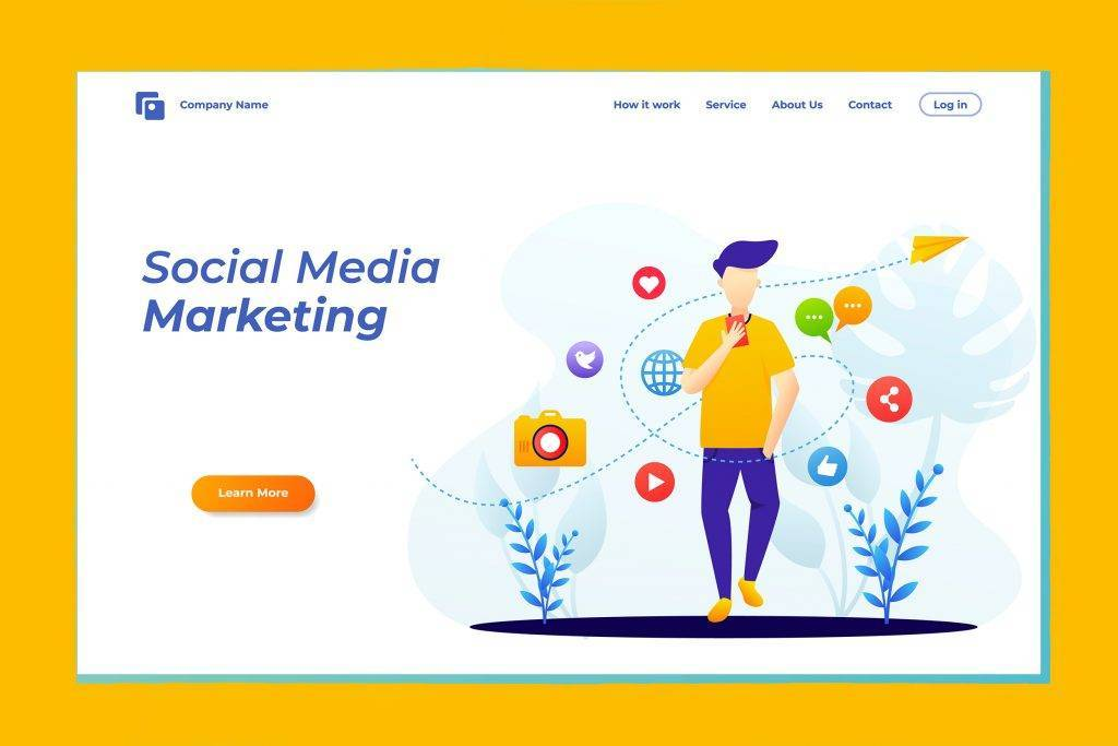 الاستفادة من قوة وسائل التواصل الاجتماعي في التسويق الرقمي
