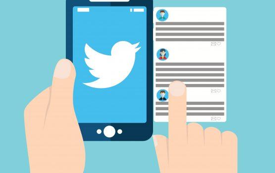 خطأ في Twitter يتيح للمستخدمين تحرير نصوصهم
