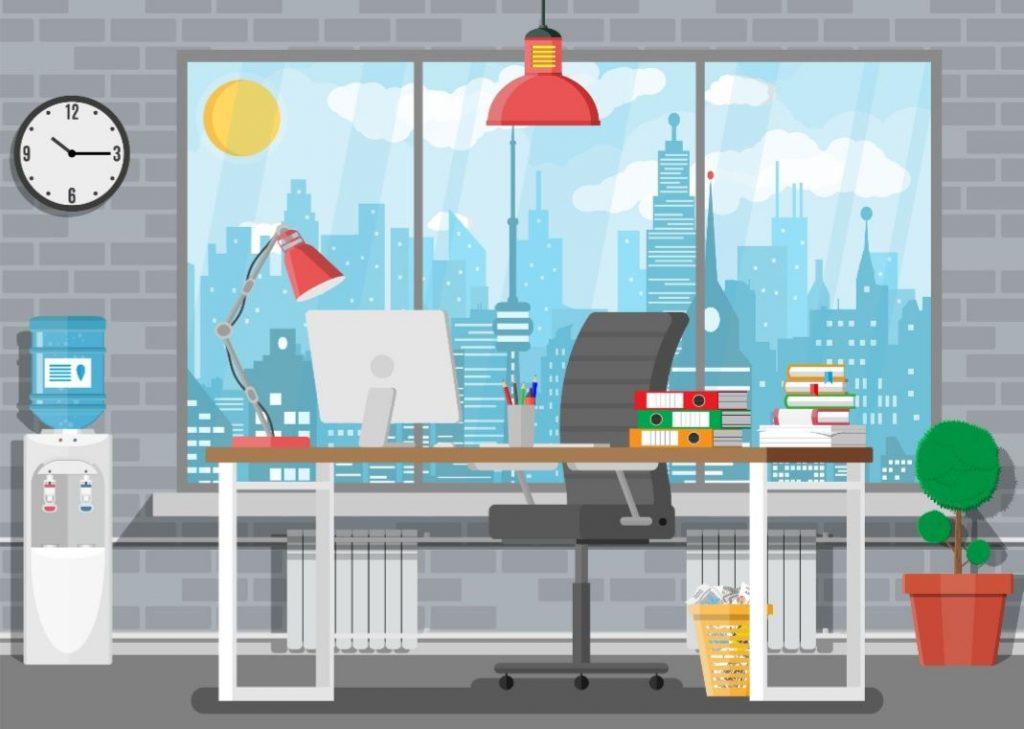 أنشئ مساحة عمل احترافية ومخصصة ومرتبة
